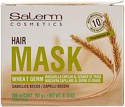Voňavky, Parfémy, kozmetika Kapilárna maska - Salerm Mascarilla Capilar