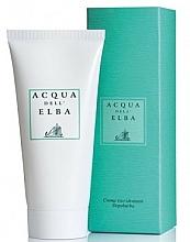 Voňavky, Parfémy, kozmetika Acqua dell Elba Classica Men - Krém na telo