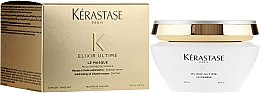 Voňavky, Parfémy, kozmetika Výživná maska pre matné vlasy - Kerastase Elixir Ultime Le Masque