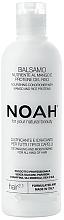 Voňavky, Parfémy, kozmetika Výživný kondicionér na vlasy s mangom - Noah