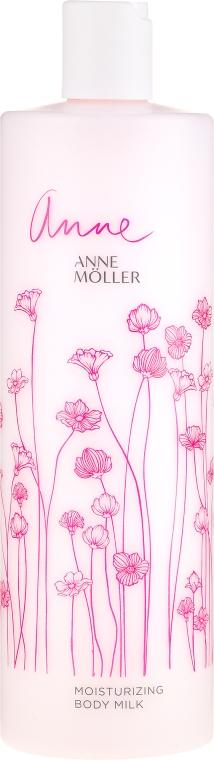 Telové mlieko - Anne Moller Anne Lait Hydratant Corporel — Obrázky N1