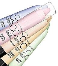 Korektor na tvár - Max Factor CC Colour Corrector Corrects Dark Spots Light — Obrázky N3