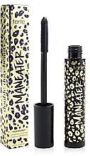 Voňavky, Parfémy, kozmetika Maskara, 9 ml - Tarte Cosmetics Maneater Voluptuous Mascara