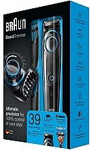 Voňavky, Parfémy, kozmetika Zastrihávač brady - Braun BeardTrimmer BT5040