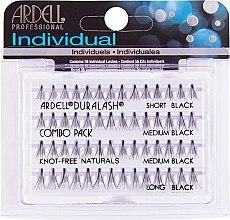 Voňavky, Parfémy, kozmetika Falošné riasy - Ardell Individual Combo Pack