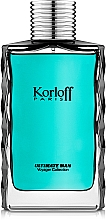 Voňavky, Parfémy, kozmetika Korloff Paris Ultimate - Parfumovaná voda