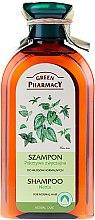"""Voňavky, Parfémy, kozmetika Šampón """"Žihľava dvojdomá"""" - Green Pharmacy"""