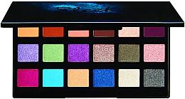 Voňavky, Parfémy, kozmetika Paleta očných tieňov - Sleek MakeUP Major Morphosis Eyeshadow Palette