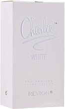 Voňavky, Parfémy, kozmetika Revlon Charlie White Eau Fraiche - Osviežujúca voda