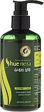 Voňavky, Parfémy, kozmetika Šampón na vlasy - KNH Shue ne ra Hair Shampoo