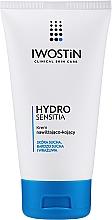 Voňavky, Parfémy, kozmetika Hydratačný upokojujúci krém - Iwostin Hydro Sensitia Cream