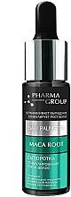 Voňavky, Parfémy, kozmetika Sérum Stimulácia rastu vlasov. Trpasličia palma + peruánska maca - Pharma Group Laboratories