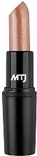 Voňavky, Parfémy, kozmetika Rúž na pery - MTJ Cosmetics Metallic Lipstick