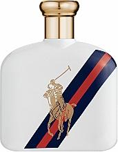 Voňavky, Parfémy, kozmetika Ralph Lauren Polo Blue Sport - Toaletná voda