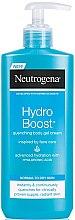 Voňavky, Parfémy, kozmetika Hydratačný telový krém - Neutrogena Hydro Boost Quenching Body Gel Cream