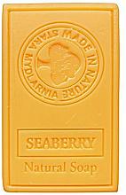 Voňavky, Parfémy, kozmetika Prírodné mydlo Morské bobule - Stara Mydlarnia Body Mania Seaberry Natural Soap