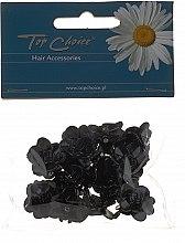 Voňavky, Parfémy, kozmetika Spony do vlasov, 25327, čierne - Top Choice