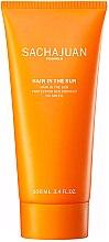 Voňavky, Parfémy, kozmetika Krém na vlasy s ochranou pred slnkom - Sachajuan Hair In The Sun
