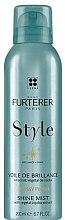 Voňavky, Parfémy, kozmetika Finišový sprej - Rene Furterer Style Shine Mist Glossy Finish