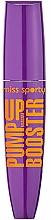 Voňavky, Parfémy, kozmetika Riasenka - Miss Sporty Booster Pump Up Mascara
