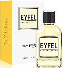 Voňavky, Parfémy, kozmetika Eyfel Perfume M-60 - Parfumovaná voda