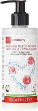 Voňavky, Parfémy, kozmetika Sprchový gél s hydratačným balzamom - GoCranberry