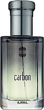 Voňavky, Parfémy, kozmetika Ajmal Carbon - Parfumovaná voda