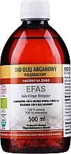 Voňavky, Parfémy, kozmetika Arganový olej kozmetický, plastová fľaša - Efas Argan Oil 100% BIO