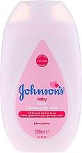 Voňavky, Parfémy, kozmetika Telové mlieko - Johnson's Baby Original Baby Lotion