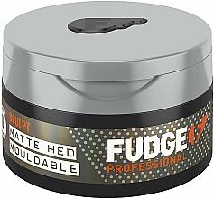 Voňavky, Parfémy, kozmetika Texturizačná pasta so silnou fixáciou - Fudge Matte Hed Mouldable