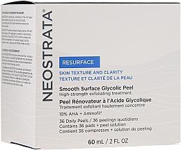 Voňavky, Parfémy, kozmetika Peeling na každodenné použitie - NeoStrata Resurface Smooth Surface Daily Peel