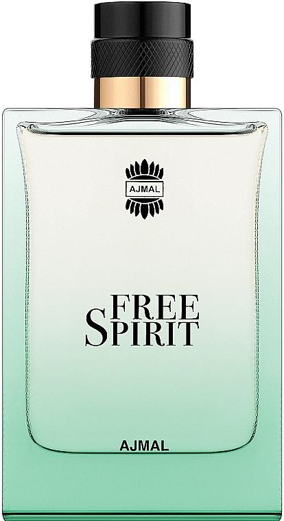 Ajmal Free Spirit - Parfumovaná voda
