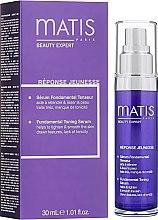 Voňavky, Parfémy, kozmetika Spevňujúci sérum - Matis Reponse Jeunesse Fundamental Toning Serum