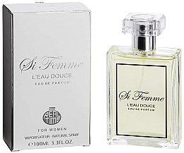Voňavky, Parfémy, kozmetika Real Time Si Femme L'eau Douce - Parfumovaná voda