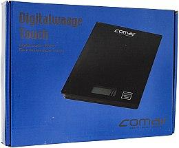 Voňavky, Parfémy, kozmetika Elektronické váhy - Comair Touch