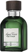 Voňavky, Parfémy, kozmetika Adolfo Dominguez Agua Vetiver - Toaletná voda