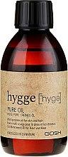 Voňavky, Parfémy, kozmetika Olej na telo a vlasy - Gosh Hygge Pure Oil