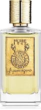 Voňavky, Parfémy, kozmetika Nobile 1942 Vespriesperidati Gold - Parfumovaná voda