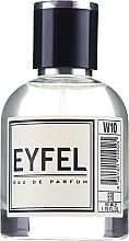 Voňavky, Parfémy, kozmetika Eyfel Perfume W-10 - Parfumovaná voda