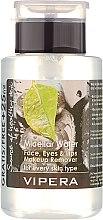 Voňavky, Parfémy, kozmetika Micelárna voda - Vipera