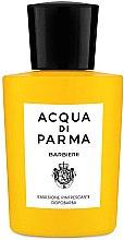 Voňavky, Parfémy, kozmetika Osviežujúca emulzia po holení - Acqua di Parma Barbiere Refreshing After Shave Emulsion