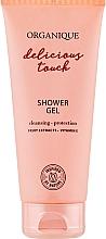 Voňavky, Parfémy, kozmetika Sprchový gél - Organique Delicious Touch Shower Gel