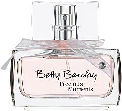 Voňavky, Parfémy, kozmetika Betty Barclay Precious Moments - Toaletná voda