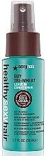 Bezoplachový sójový kondicionér - SexyHair HealthySexyHair Soy Tri-Wheat Leave-In Conditioner — Obrázky N4
