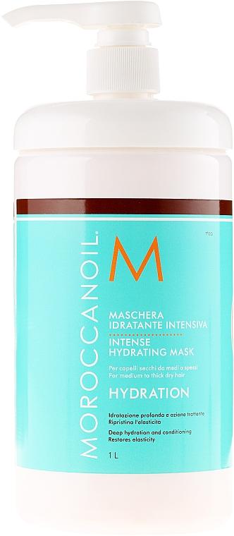 Maska na vlasy na báze marockého oleja - Moroccanoil Hydrating Masque — Obrázky N1