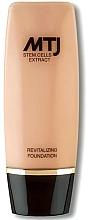 Voňavky, Parfémy, kozmetika Hydratačný make-up - MTJ Cosmetics Revitalizing Foundation
