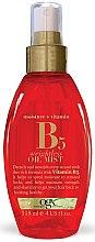 Voňavky, Parfémy, kozmetika Olej na vlasy - OGX Organix Moisture Vitamin B5 Weightless Oil Mist