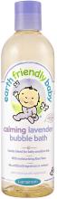 Voňavky, Parfémy, kozmetika Levanduľová pena do kúpeľa - Earth Friendly Baby Calming Lavender Bubble Bath