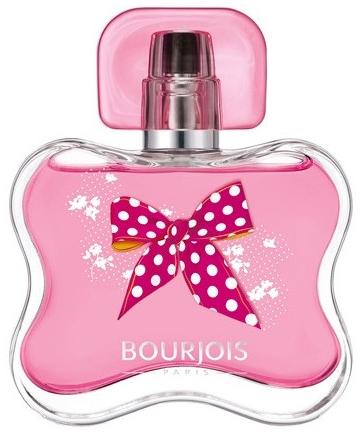 Bourjois Glamour Fantasy - Parfumovaná voda — Obrázky N2