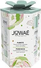 Voňavky, Parfémy, kozmetika Sada - Jowae (fluid/40ml + mist/50ml)